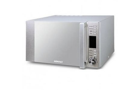 Homage HDG-342S 34 Ltr Grill Microwave Oven