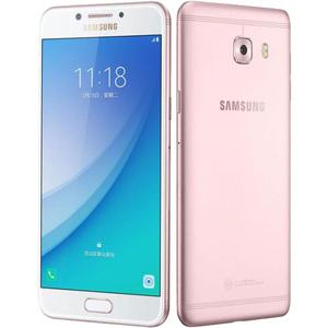 Samsung Galaxy C5 Pro (4G  32GB  Pink)