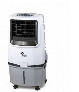 E lite ERAC 59C Air Cooler AC/DC Rechargeable Fan