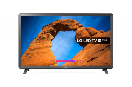 LG 32 32LK610 LG Smart TV with webOS