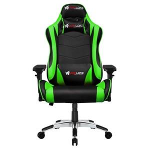 Warlord Horseman X - Green Gaming Chair