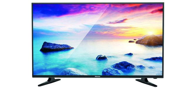 Hisense 40 40N2173 FULL HD LED TV (Official Warranty)