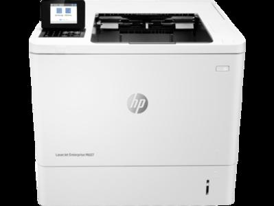 HP M607n (K0Q14A) Laser Jet Enterprises Printer-White