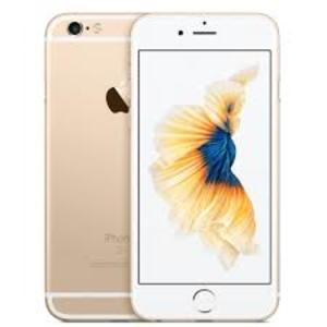 Apple iPhone 6S (16GB  GOLD)