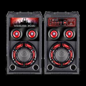 Audionic Classic BT-185 2.0Ch Wireless Speaker