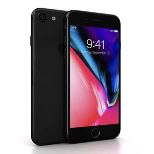 Apple iPhone 8 (4G  256GB  Space Gray)