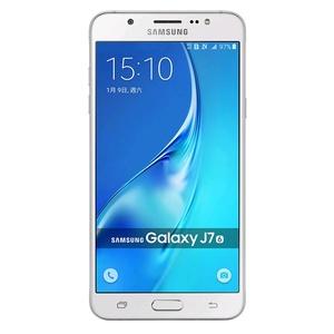 Samsung Galaxy J7 (2016) Dual Sim J710 (4G - 16GB) White
