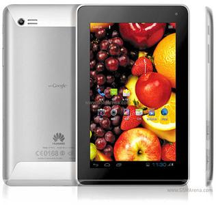 Huawei MediaPad 7 Lite Docomo S7-931W (3G  1GB RAM  8GB ROM Silver)