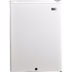Haier HR-126 BSS Bed Room Size Refrigerator