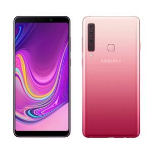 Samsung Galaxy A9 (2018) Dual Sim (4GB  6GB RAM  128GB  Pink)