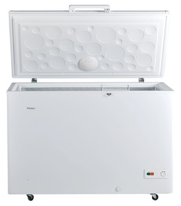 Haier HDF-405SD Deep Freezer