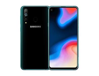 Samsung Galaxy A8s Dual Sim(4G  6GB RAM  128GB ROM  Black)