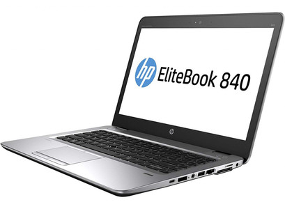 2018 HP Elitebook 840 G1 14.0 Inch High Performanc Laptop Computer  Intel i5 4300U up to 2.9GHz  8GB Memory  1TB HDD  USB 3.0  Bluetooth  Window 10 Professional (Certified Refurbished)