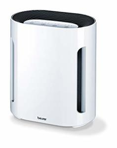 Beurer LR-200 air purifier For healthy ambient air in your home