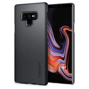 Spigen Galaxy Note 9 Case Thin Fit Graphite Gray