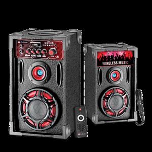 Audionic Classic BT-165 2.0 Bluetooth Speaker