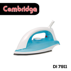 Cambridge Dry Iron DI7911
