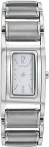 Titan Analog Mens Watch - 9868SM01
