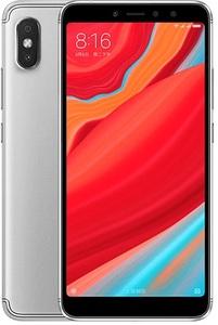 Xiaomi Redmi S2 Pro Dual Sim (4G  4GB RAM  64GB ROM  Grey) 1 Year Official Warranty