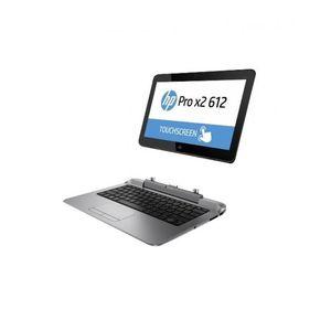 HP Pro x2 612 13.3 Detachable Laptop Core i5 4th Gen 4GB 128GB Win 10 - Refurbished
