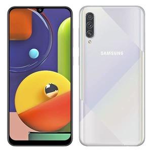 Samsung Galaxy A50s Dual Sim (4G  6GB RAM  128GB ROM White)