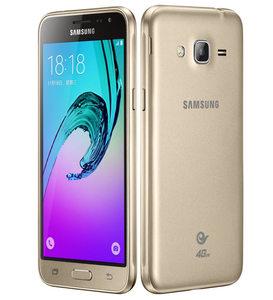 Samsung Galaxy J3 (2016) Dual Sim (4G - 8GB) Gold
