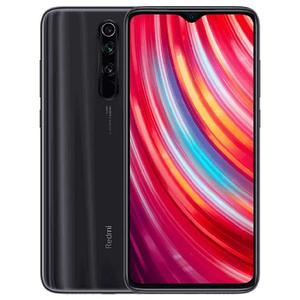 Xiaomi Redmi Note 8 Pro (4G  6GB RAM  64GB ROM  Mineral Grey) With 1 Year Official Warranty