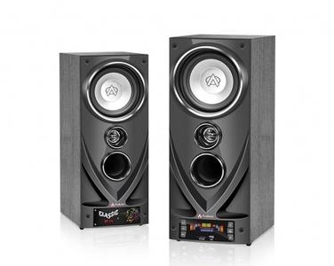 Audionic Classic BT-55 Bluetooth Speaker