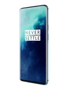 OnePlus 7T Pro (4G  8GB RAM  256GB ROM  Haze Blue) NON-PTA