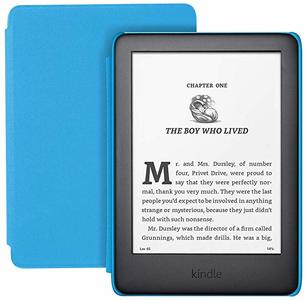 Amazon Kindle Kids Edition - Includes access to thousands of books