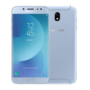 Samsung Galaxy J7 Pro Dual Sim (4G  32GB  Blue)