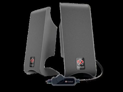 Audionic Ecco 4 2.0Ch Multimedia Speakers