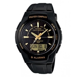 Casio Watch CPW-500H-1AVDR
