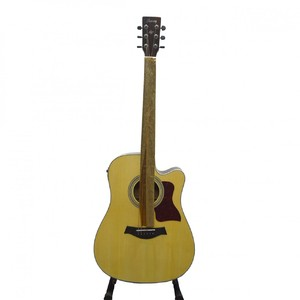 Ibanez AW70 Electro-Acoustic Artwood Guitar (Natural)