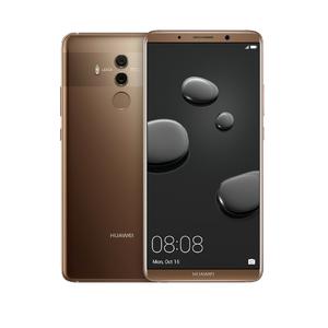 Huawei Mate 10 Pro Dual SIM - 64GB  4GB RAM  4G LTE  Mocha Brown Official Warranty