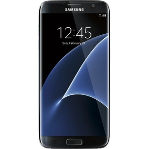 Samsung Galaxy S7 Edge G935FD Dual Sim (4G -32GB) Black