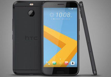 HTC 10 evo (4G  3GB RAM  32GB ROM  Black) American Used Stock