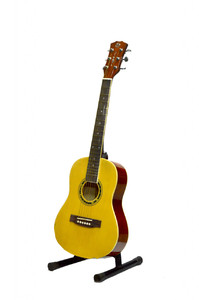 HE ATE-34 Italian 34 NC Acoustic Guitar (Natural)