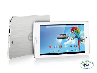 Dany Genius Tab Q3 Quadcore (Wi- Fi  16GB) White