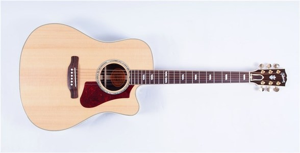 Gibson J-160 CE Semi Acoustic Guitar