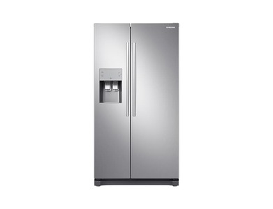 Samsung RS50N3613S8 Side by Side Refrigerator