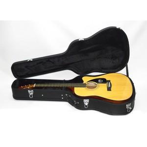 Fender CD60 CE 41 5 Bands Semi Acoustic Guitar Package