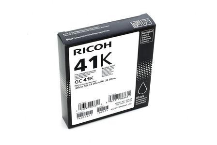 Ricoh Inkset GC 41K GC 41M GC 41Y GC 41C For Ricoh Printers