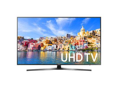 Samsung 43 43KU7000 4K UHD SMART LED TV