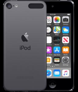 Apple iPod 7th Gen Touch 32GB - Grey