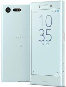 Sony Xperia X Compact Docomo (4G  3GB RAM  32GB  Mist Blue) American Used