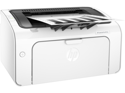 HP LaserJet Pro M12a Printer T0L45A
