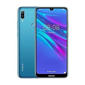 HUAWEI Y6 Prime 2019 Dual Sim (4G  2GB RAM  32GB ROM Sapphire Blue)