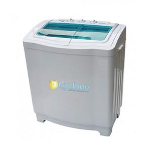 Kenwood KWM-935SA Double Semi Automatic Washing Machine