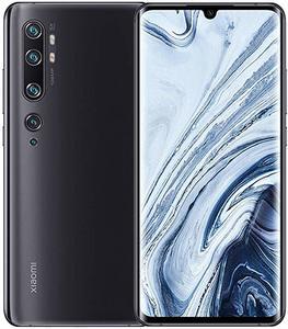Xiaomi Mi Note 10 Dual Sim (4G  6GB  128GB  Midnight Black) - Non PTA